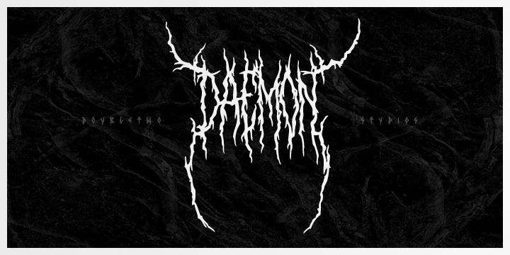 Metal name generic generator band A Metal