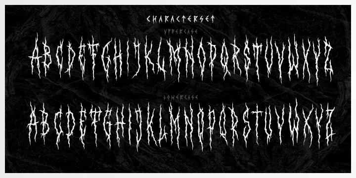 Name generator logo metal black Metal Band