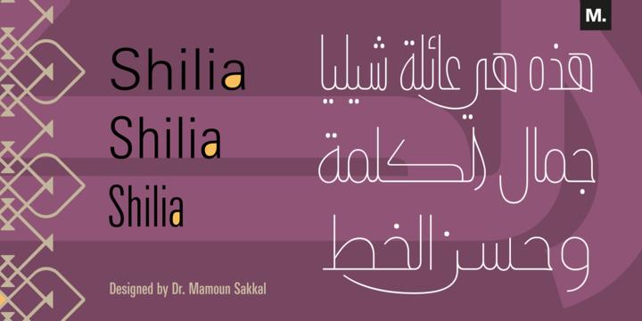 Persian Fonts Myfonts